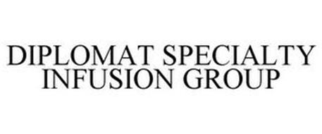 DIPLOMAT SPECIALTY INFUSION GROUP