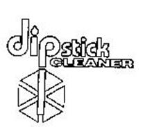 DIPSTICK CLEANER