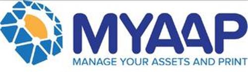 MYAAP MANAGE YOUR ASSETS AND PRINT