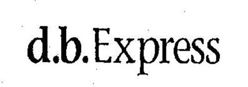 D.B. EXPRESS