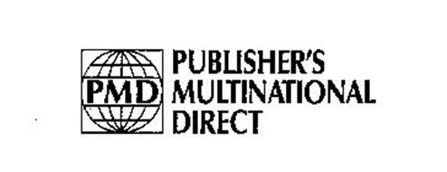 PMD PUBLISHER'S MULTINATIONAL DIRECT