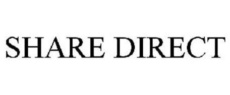 SHARE DIRECT
