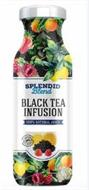 SPLENDID BLEND BLACK TEA INFUSION 100% NATURAL JUICE