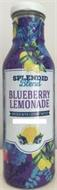 SPLENDID BLEND BLUEBERRY LEMONADE INFUSED WITH COCONUT WATER