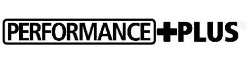 PERFORMANCE+PLUS