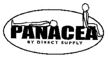PANACEA BY DIRECT SUPPLY