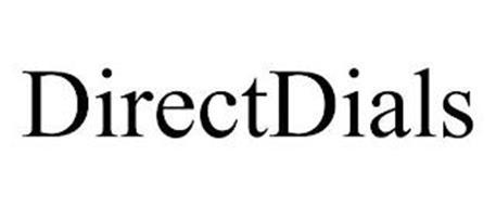 DIRECTDIALS