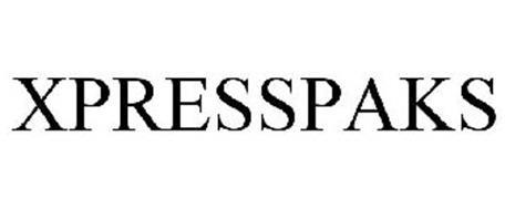 XPRESSPAKS
