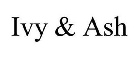 IVY & ASH