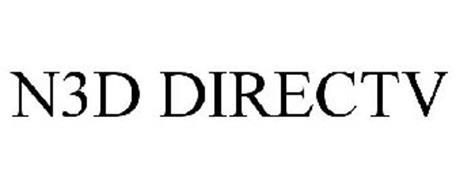 N3D DIRECTV