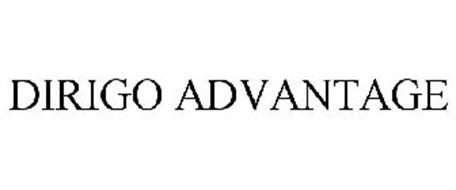 DIRIGO ADVANTAGE