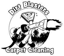 DIRT BLASTERS CARPET CLEANING