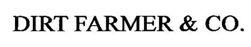 DIRT FARMER & CO.