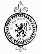 DIRTY DOG FASHION GROUP INC. U.S.A.