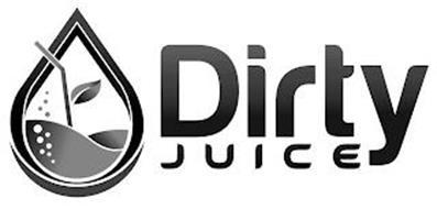 DIRTY JUICE