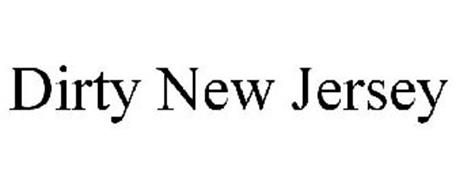 DIRTY NEW JERSEY
