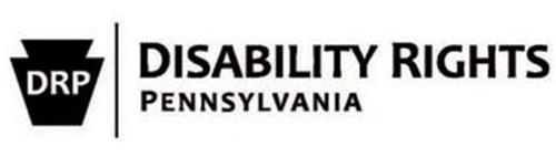 DRP DISABILITY RIGHTS PENNSYLVANIA