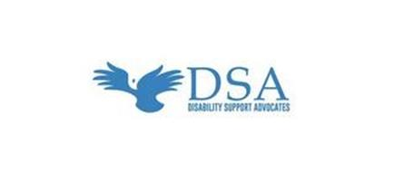 DSA DISABILITY SUPPORT ADVOCATES
