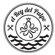 EL REY DEL PULPO