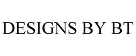 DESIGNS BY BT