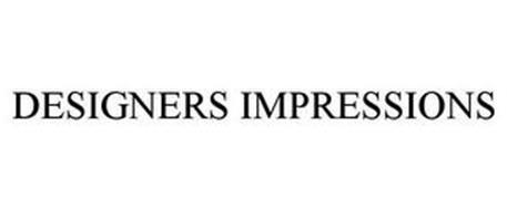 DESIGNERS IMPRESSIONS