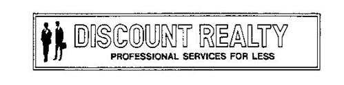 DISCOUNT REALTY PROFESSIONAL SERVICES FOR LESS