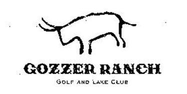 GOZZER RANCH GOLF AND LAKE CLUB