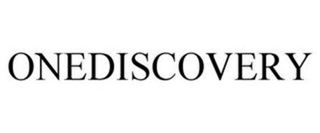 ONEDISCOVERY
