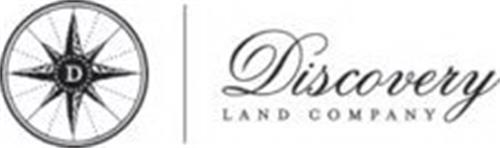 D DISCOVERY LAND COMPANY