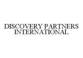 DISCOVERY PARTNERS INTERNATIONAL