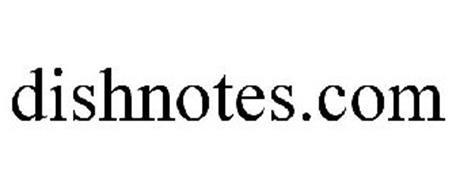 DISHNOTES.COM