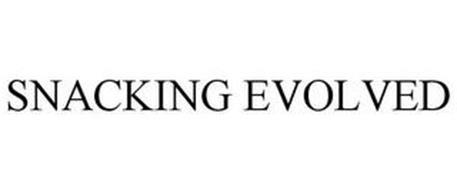SNACKING EVOLVED