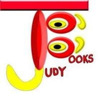 JUDY BOOKS