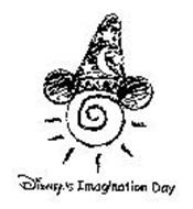 DISNEY'S IMAGINATION DAY