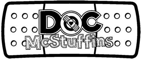 DOC MCSTUFFINS Trademark of Disney Enterprises, Inc ...