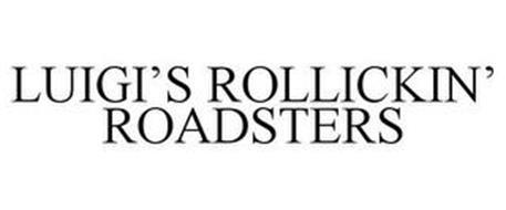 LUIGI'S ROLLICKIN' ROADSTERS