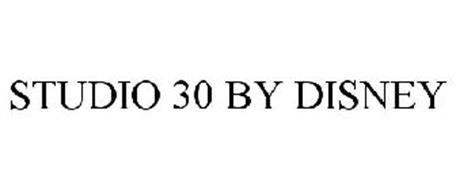 STUDIO 30 BY DISNEY