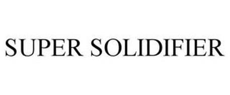 SUPER SOLIDIFIER