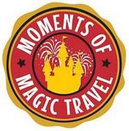 MOMENTS OF MAGIC TRAVEL