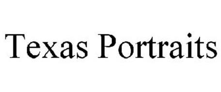 TEXAS PORTRAITS