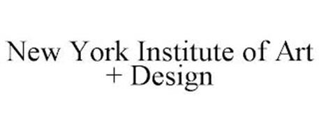 NEW YORK INSTITUTE OF ART + DESIGN