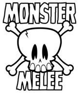 MONSTER MELEE