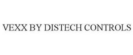 VEXX BY DISTECH CONTROLS