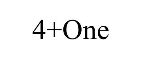 4+ONE