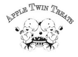 APPLE TWIN TREATS