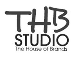 THB STUDIO THE HOUSE OF BRANDS