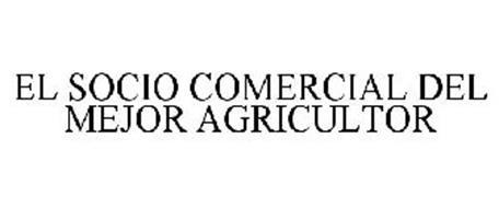 EL SOCIO COMERCIAL DEL MEJOR AGRICULTOR