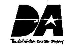 DA THE DISTRIBUTION SERVICES COMPANY