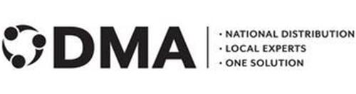 DMA NATIONAL DISTRIBUTION LOCAL EXPERTS ONE SOLUTION