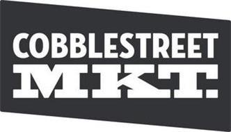 COBBLESTREET MKT.